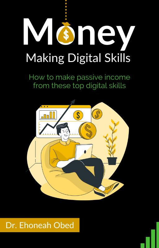 money making digital skills